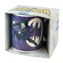 Batman Jokeri Muki