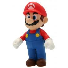 Nintendo Mario Vinyyli Hahmo 12cm