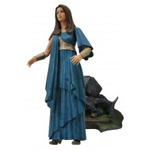 MARVEL SELECT THOR 2 JANE FOSTER ACTIONHAHMO