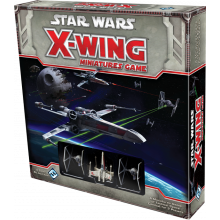 Star Wars X-Wing Min. Core Set