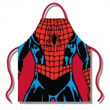 Spiderman Esiliina