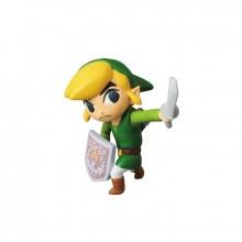 Nintendo Pienoishahmo Link Wind Waker