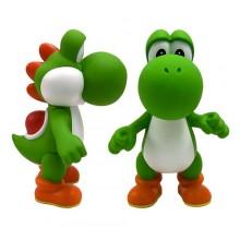 Nintendo Yoshi Vinyyli Hahmo 12cm