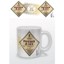 HARRY POTTER - POTION N:O 113 MUKI