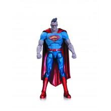 DC COMICS SUPER VILLAINS BIZARRO ACTIONHAHMO