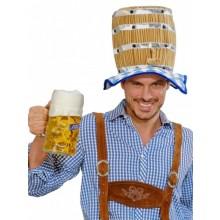 Oktoberfest Oluttynnyri Hattu