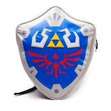 Nintendo Zelda Kilpi SelkÄReppu