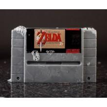 Super Nintendo Peli Saippua