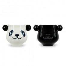 Panda Muki Lämpöherkkä