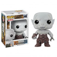The Hobbit 2 Azog POP! Vinyl Figure