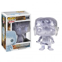 The Hobbit 2 Invisible Bilbo POP! Vinyyli Hahmo
