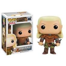 The Hobbit 2 Legolas POP! Vinyyli Hahmo