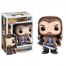 The Hobbit 2 Thorin Oakenshield POP! Vinyl Figure