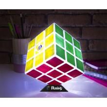 Rubikin Lamppu