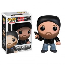 Sons of Anarchy Opie Winston Vinyl Figure