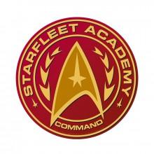 Star Trek Hiirimatto Starfleet Academy