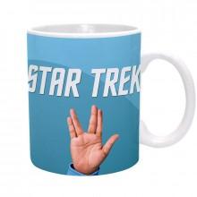 Star Trek Muki Spock