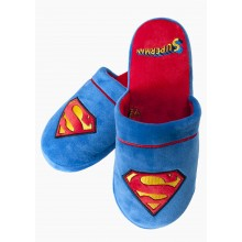 Superman Tossut