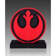 Star Wars Kirjatuki Rebels 13 Cm