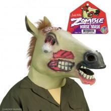 Zombiehevonen Naamari