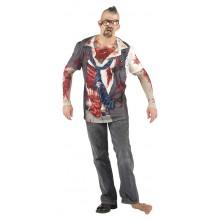 Zombie Pusero