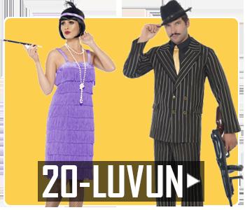 20-luvun