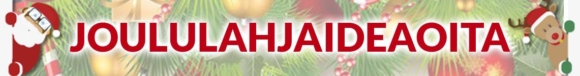 Halvat Joululahjat
