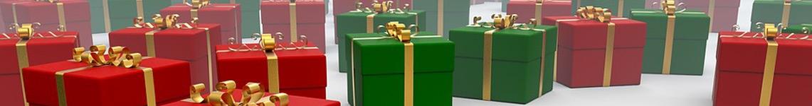 Joululahja Pomolle