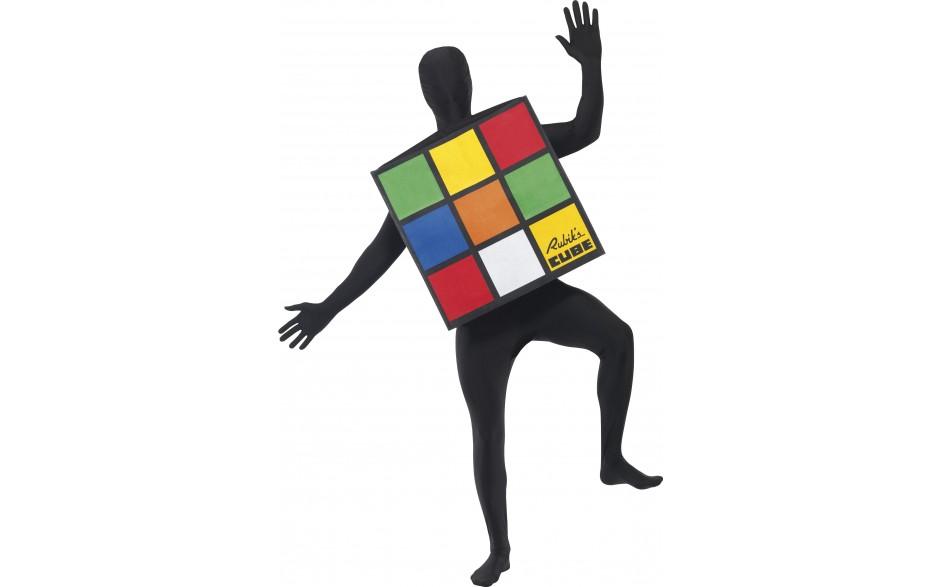 The simple pleasure of solving a rubik's cube blogging