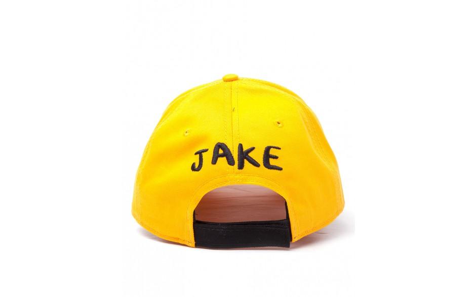 Adventure Time Jake SÄÄDettÄVÄ Lippis - AlphaGeek e365448423