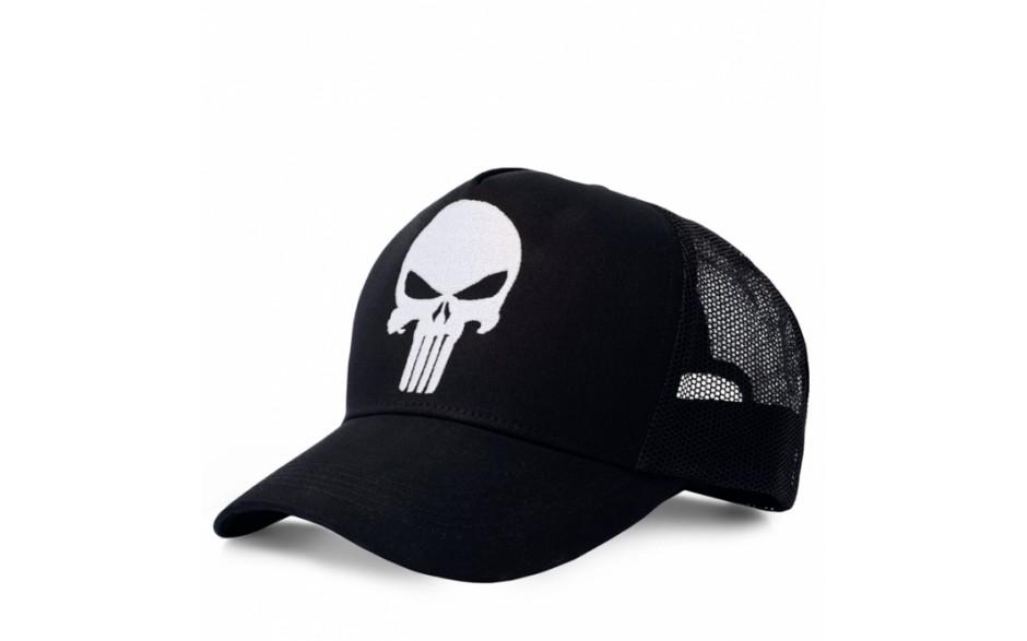 Marvel Punisher Trucker-Lippis 70a9c415e3