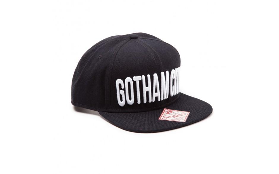 Batman - Gotham City Snapback - AlphaGeek 77eecb6470