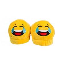 Emoji-tohvelit
