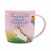 Muki Unicorn Life