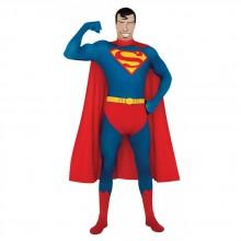 SUPERMAN TOINEN IHO NAAMIAISASU