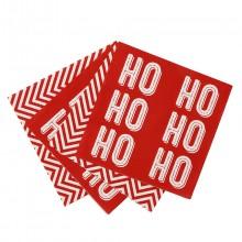 Servetit Joulu 8-pakkaus