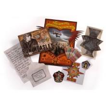 Ron Weasleyn Artefact Box
