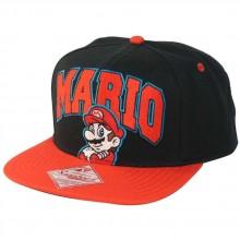Nintendo Super Mario Snapback-Lippis