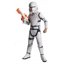 Stormtrooper Deluxe Lasten Naamiaisasu