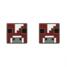 Minecraft Mooshroom Korvakorut