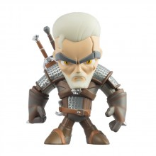The Witcher Geralt Of Rivia Vinyyli