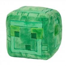 Minecraft Slime Pehmolelu