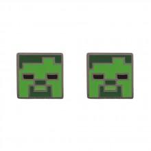 Minecraft Zombie Korvakorut