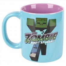 Minecraft Zombie -muki