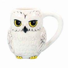 Harry Potter Hedwig 3D Muki