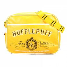 Harry Potter Hufflepuff Olkalaukku