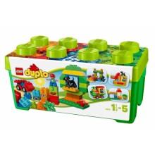 LEGO DUPLO - Leikkilaatikko