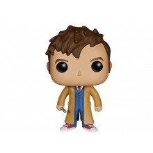 Doctor Who POP! Vinyyli 10th Doctor