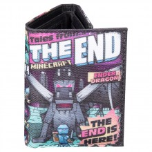 Minecraft Tales From The End Lompakko