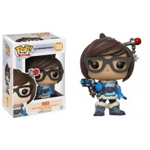 Overwatch POP! Vinyl Mei
